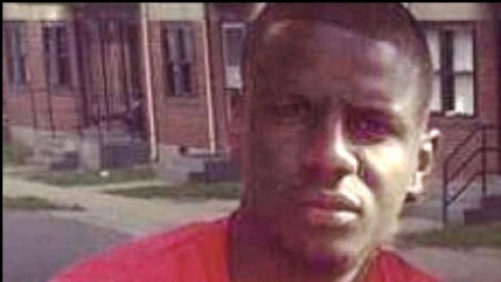 Freddie Gray, 25, was arrested for possessing a switchblade knife outside a housing project on Baltimore's west side. According to his attorney, Gray died a week later in the hospital from a severe spinal cord injury he received while in police custody. (Family photo/Murphy, Falcon & Murphy)